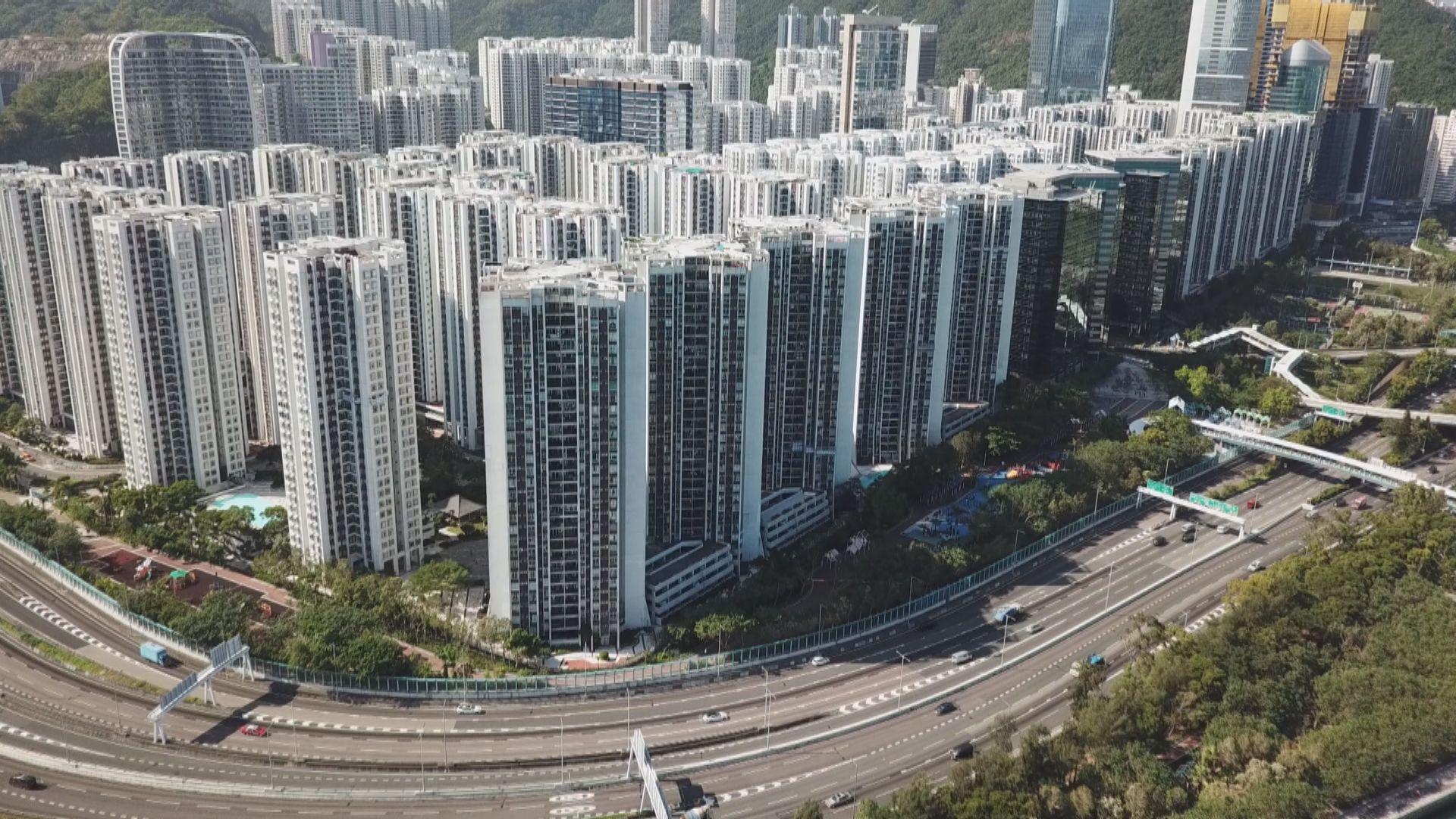 林鄭月娥:土供組八選項照單全收言之尚早