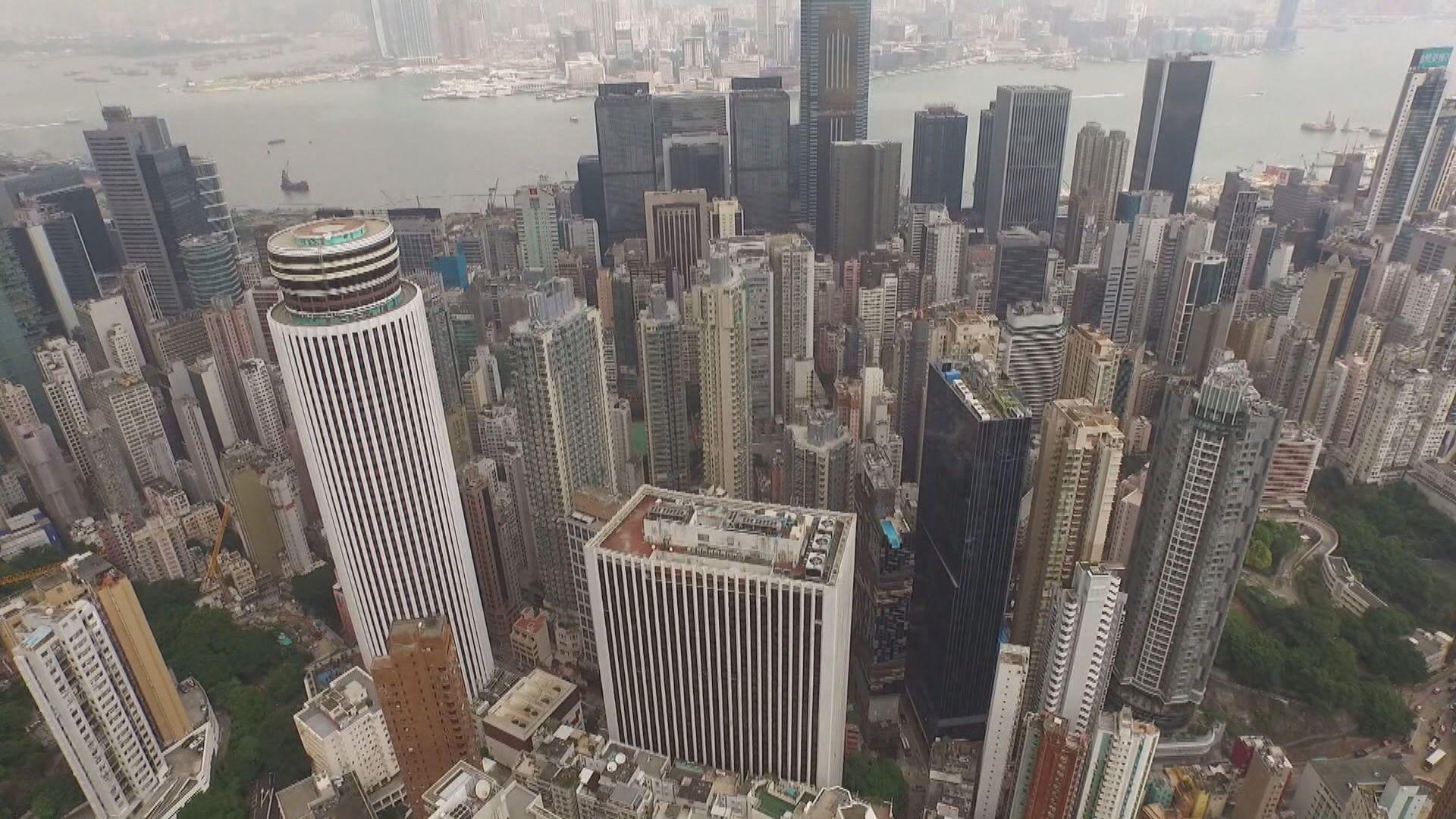 美國再制裁四中港官員 張建宗:公然野蠻干預香港事務