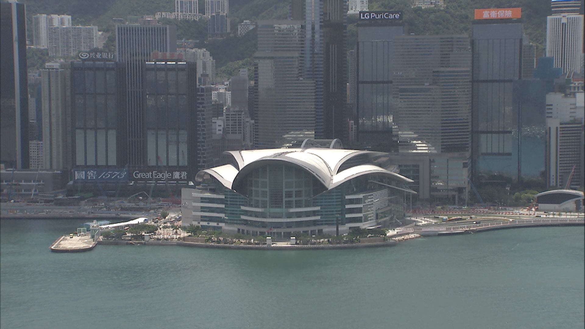 政府決定延長會議展覽業資助計劃至明年六月尾