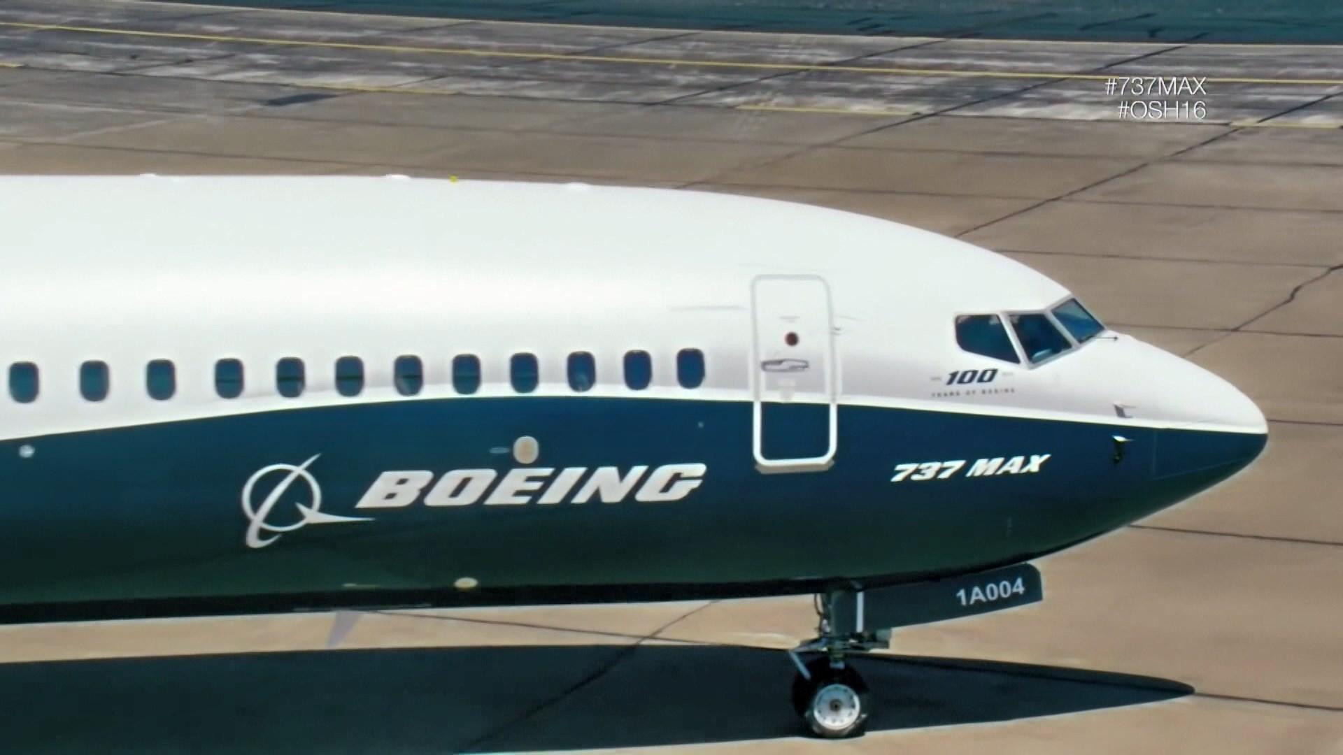 美聯邦航空局為現行飛機認證程序辯護