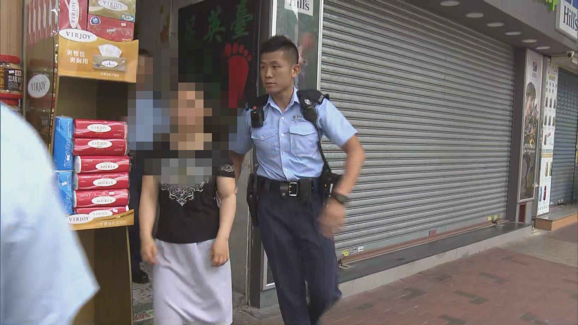 荃灣男童疑收衫墮樓傷 母親涉疏忽照顧被捕
