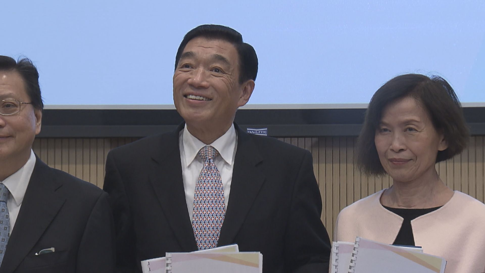 范鴻齡12月起任醫管局主席