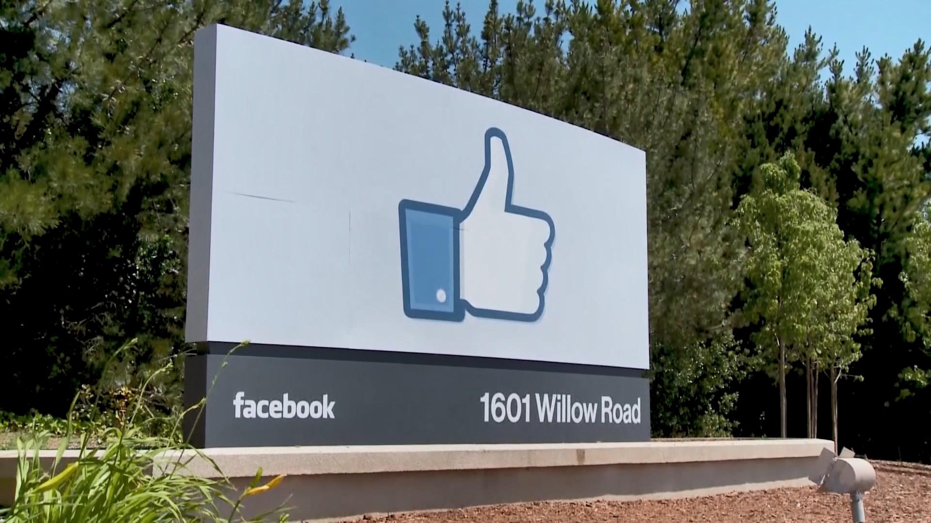 FB與旗下應用程式大規模故障