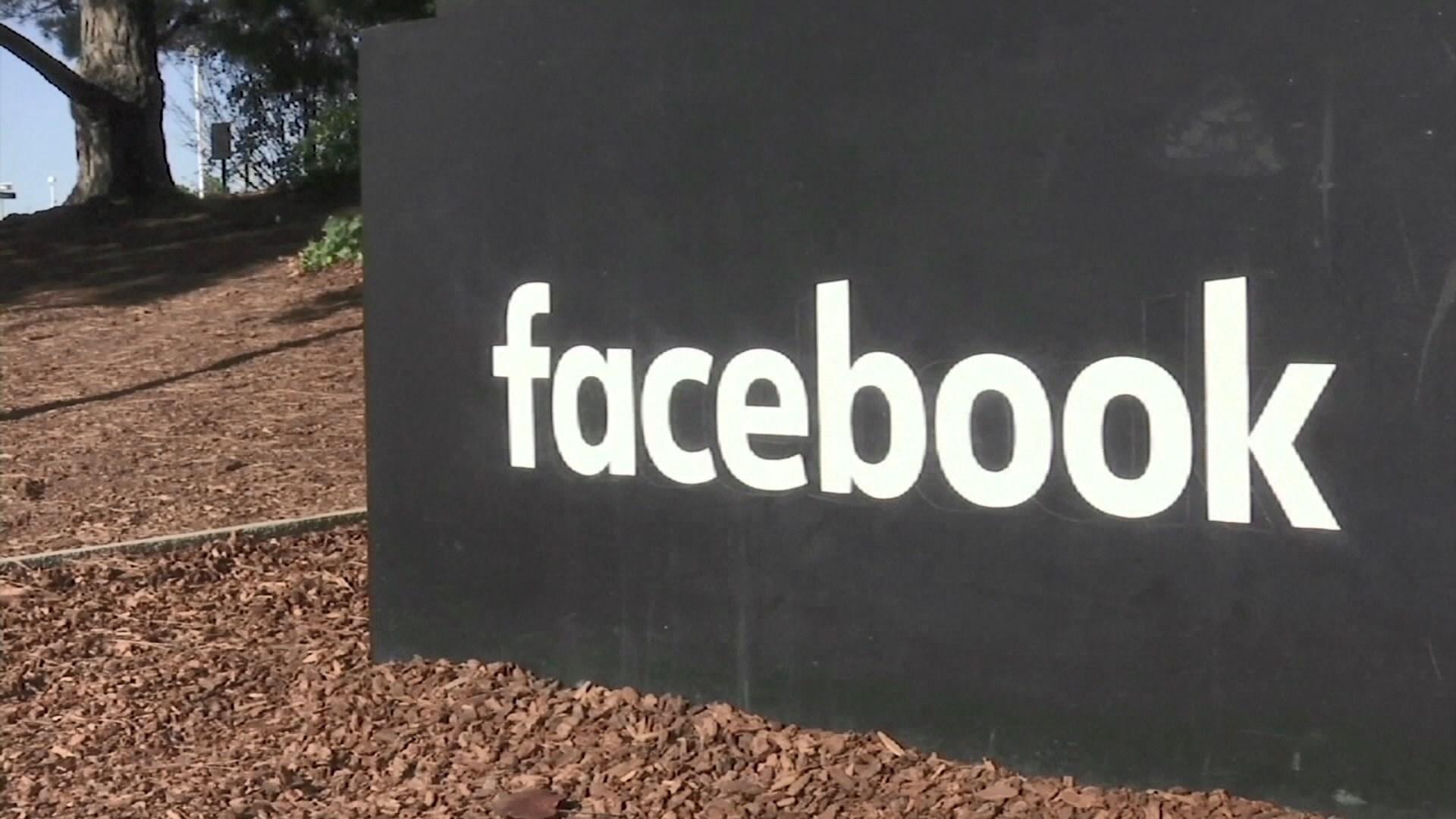 FB刪除多個俄羅斯和伊朗問題帳戶