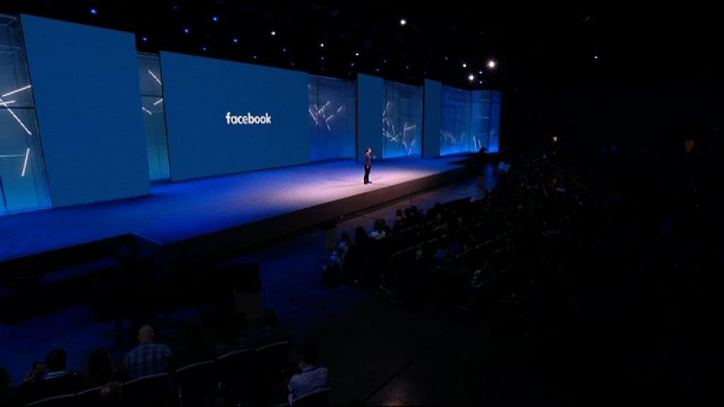 股東入稟控Facebook