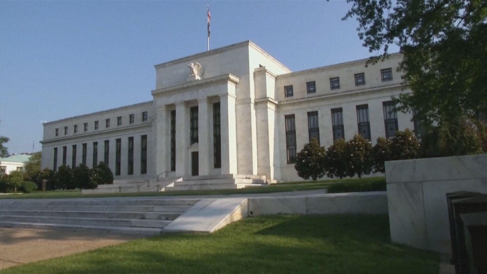 聯儲局《褐皮書》:經濟在月初現溫和復甦迹象