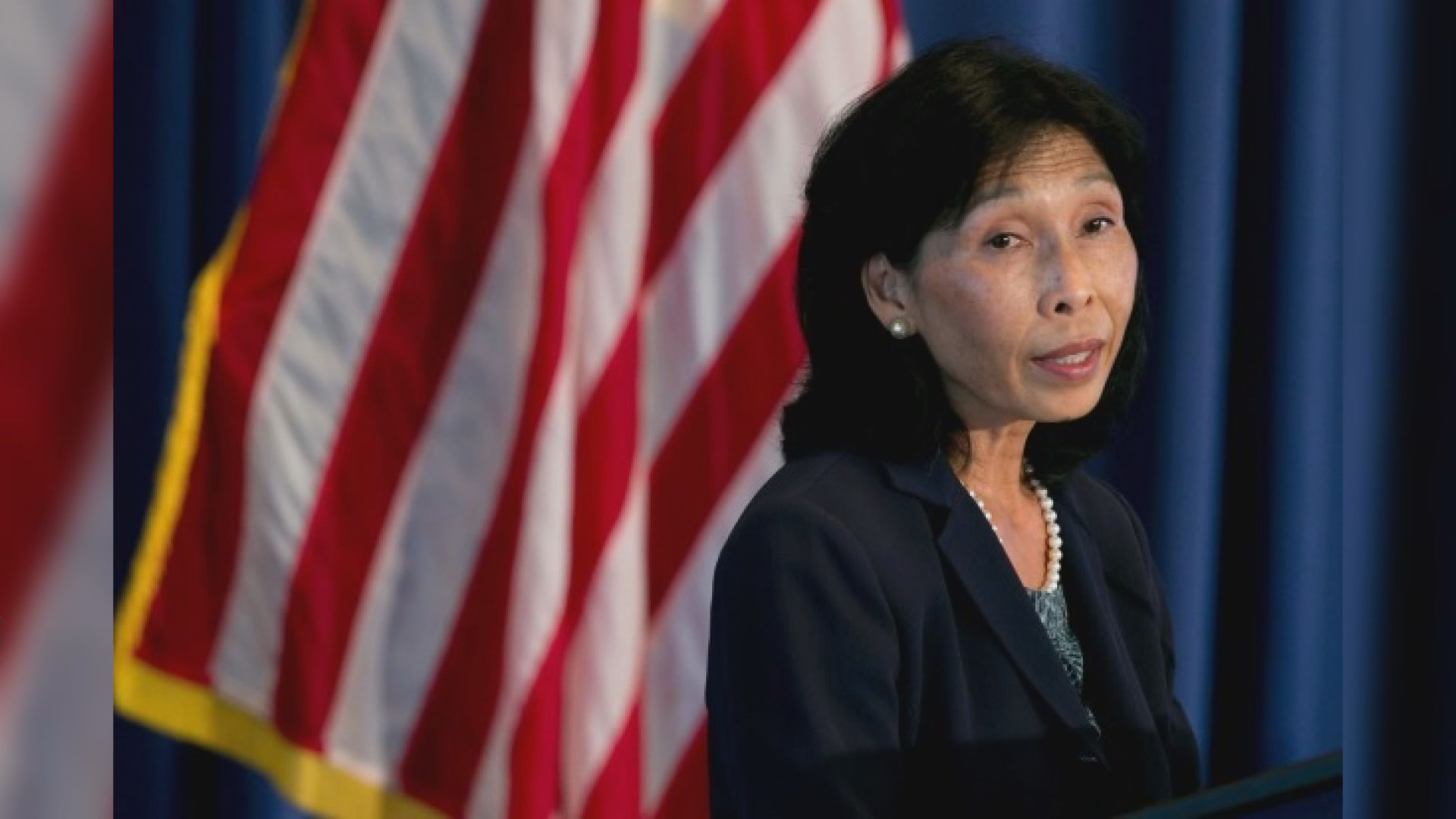 特朗普將提名聯儲局前經濟學家梁奈莉任聯儲局理事