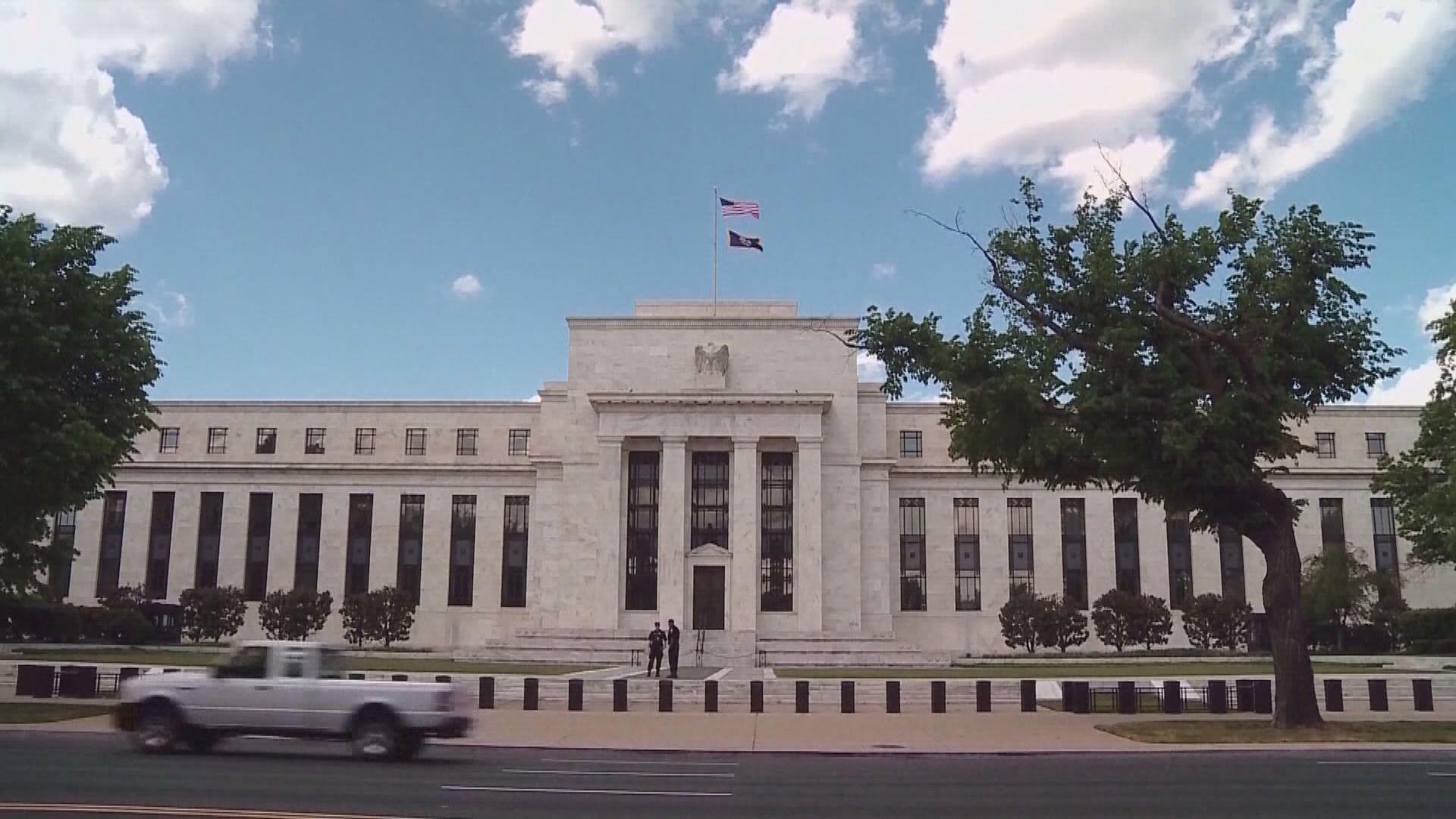 聯儲局會議紀錄顯示局內料利率將維持不變