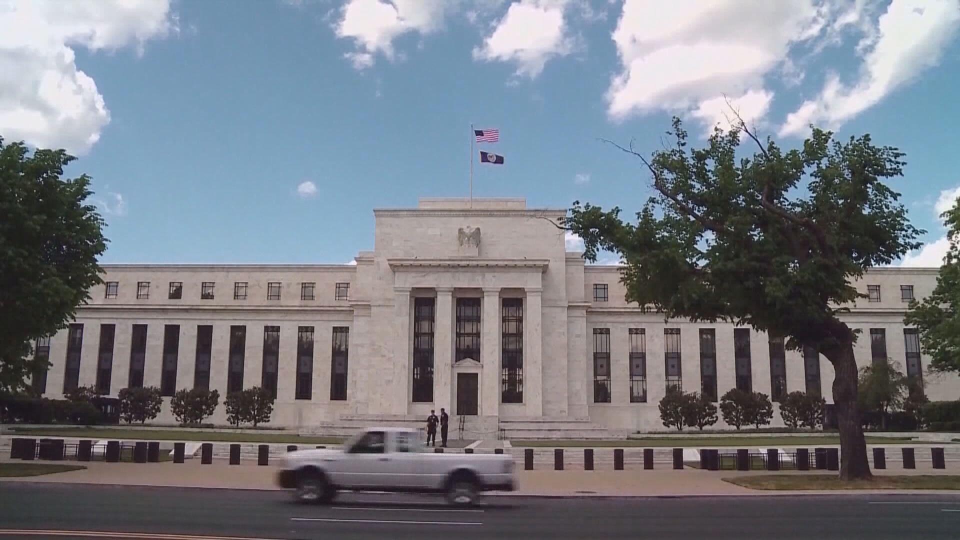聯儲局3月會議紀錄:美國經濟前景極不明確