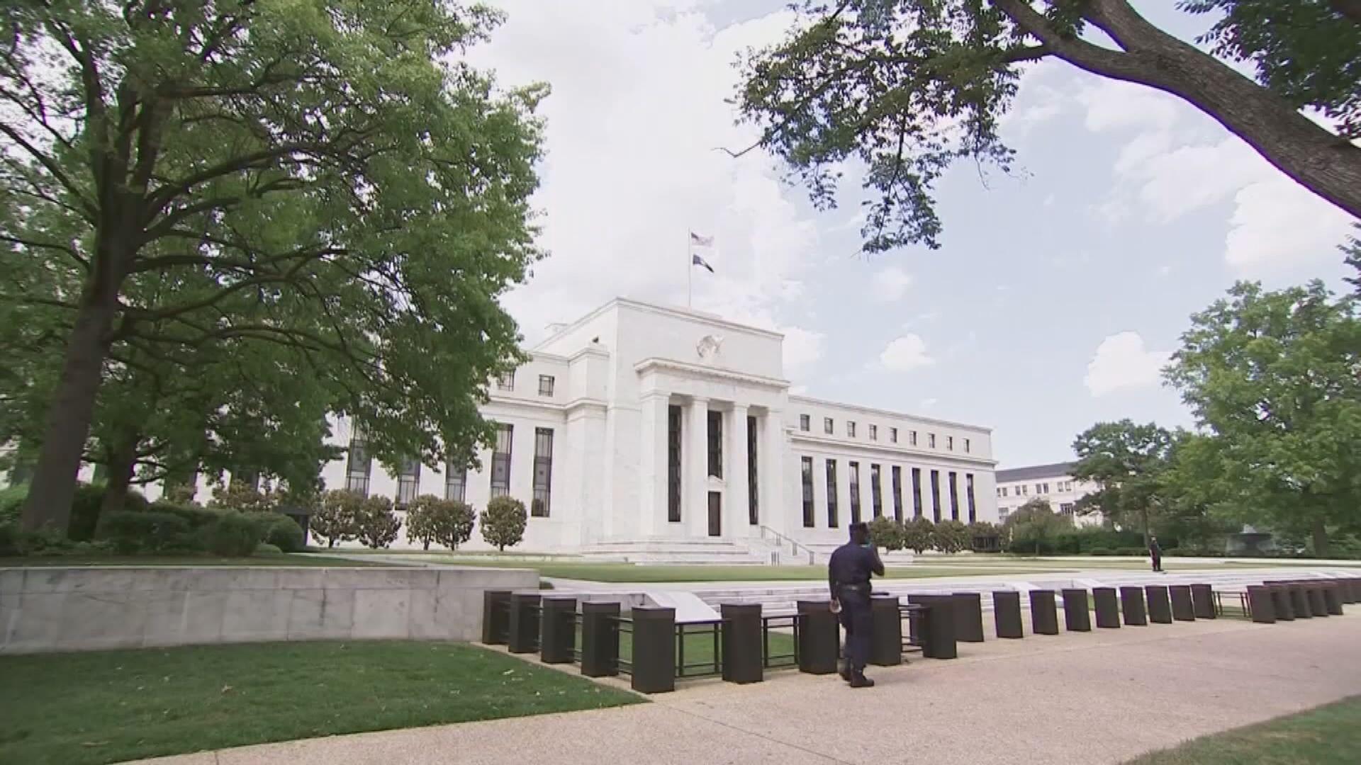 聯儲局會議紀錄:目前美經濟仍遠未達長期目標