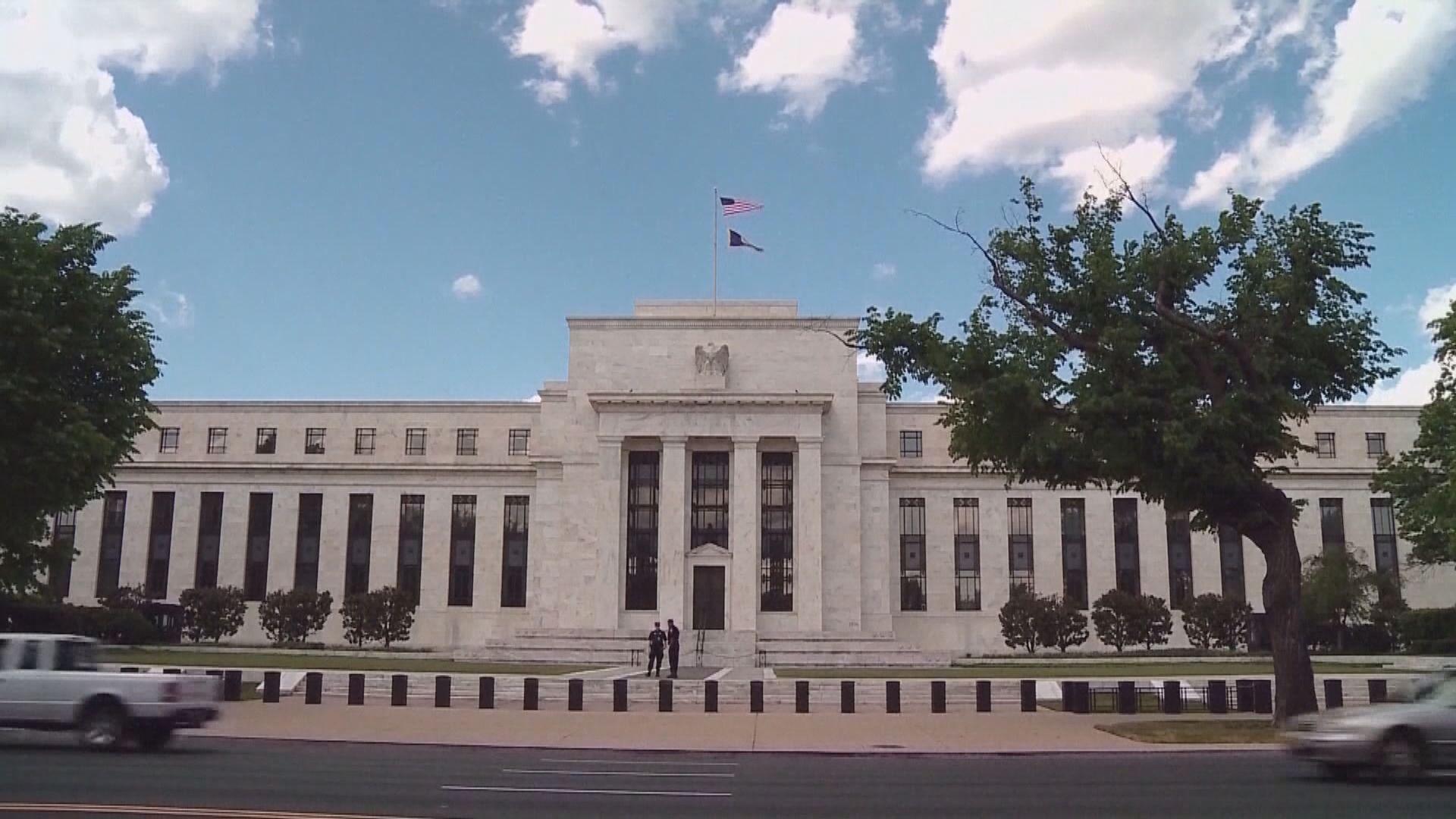 調查:幾乎所有受訪經濟師料聯儲局下周加息