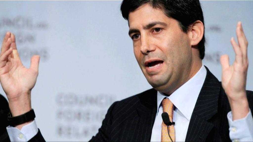 報道:美財長傾向支持鮑威爾出任聯儲局主席