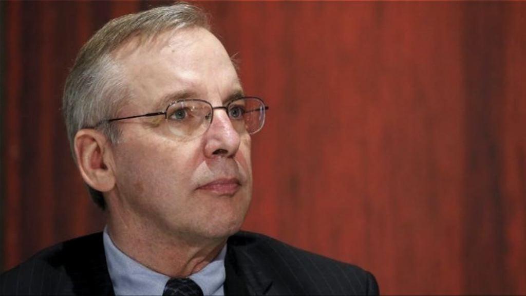 杜德利:財政政策看來對經濟將更具刺激作用