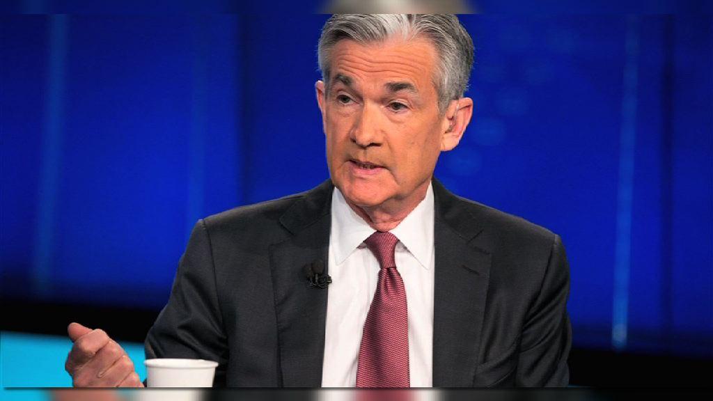 傳美財長向特朗普推薦鮑威爾掌聯儲局