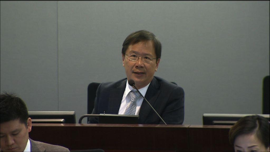 多名議員不滿民政局官員缺席會議