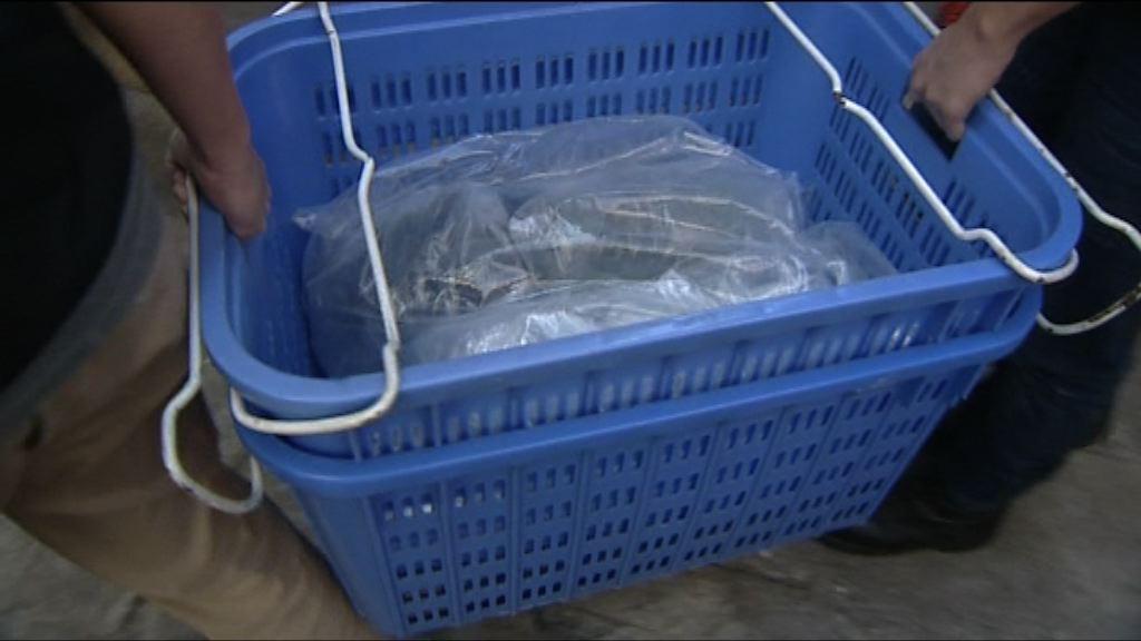 深水埗劏房火警 警循縱火及屍體發現案調查