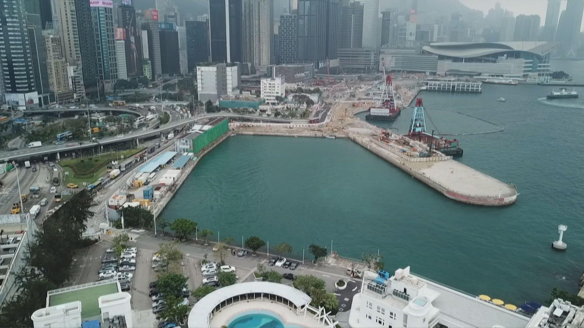惠譽:內地及本港經濟融合 令香港評級易受內地影響