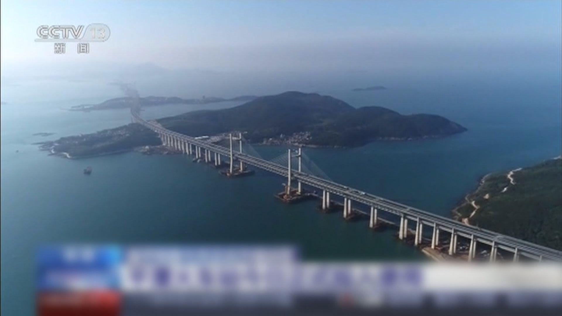 大陸距離台灣最近的福建福平鐵路開通