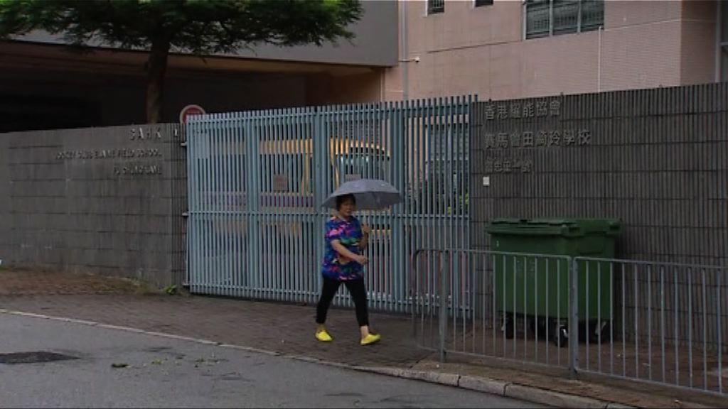 女童患流感亡 其學校提前放暑假