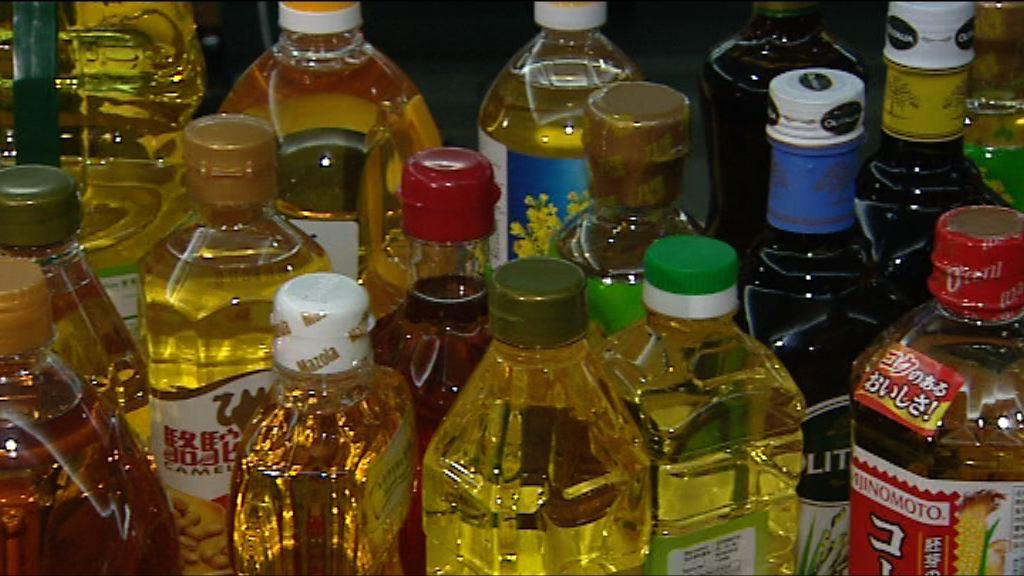 食安中心:三百食物樣本普遍含塑化劑仍屬安全