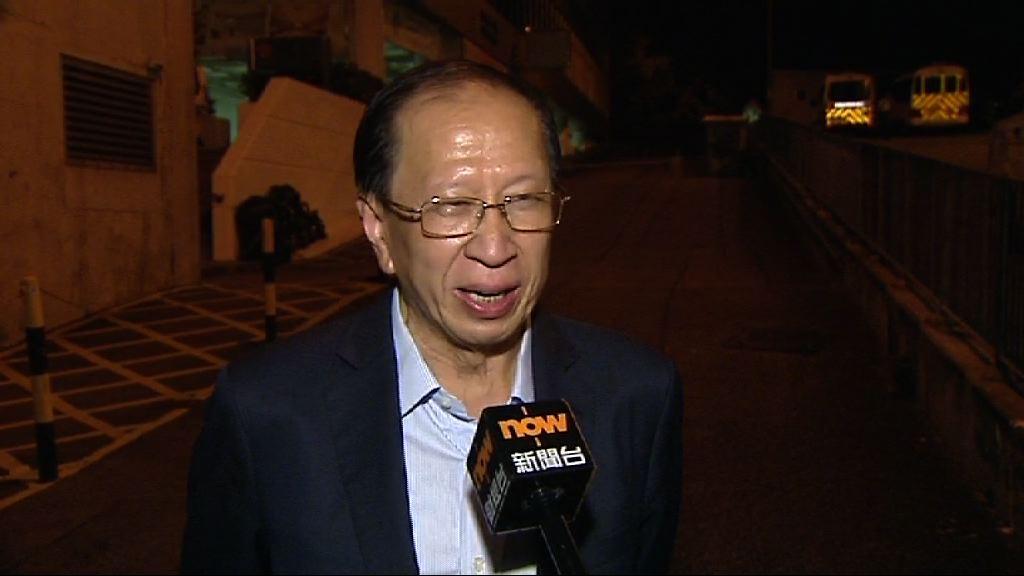 再有球迷噓國歌 貝鈞奇:不排除港隊被重罰