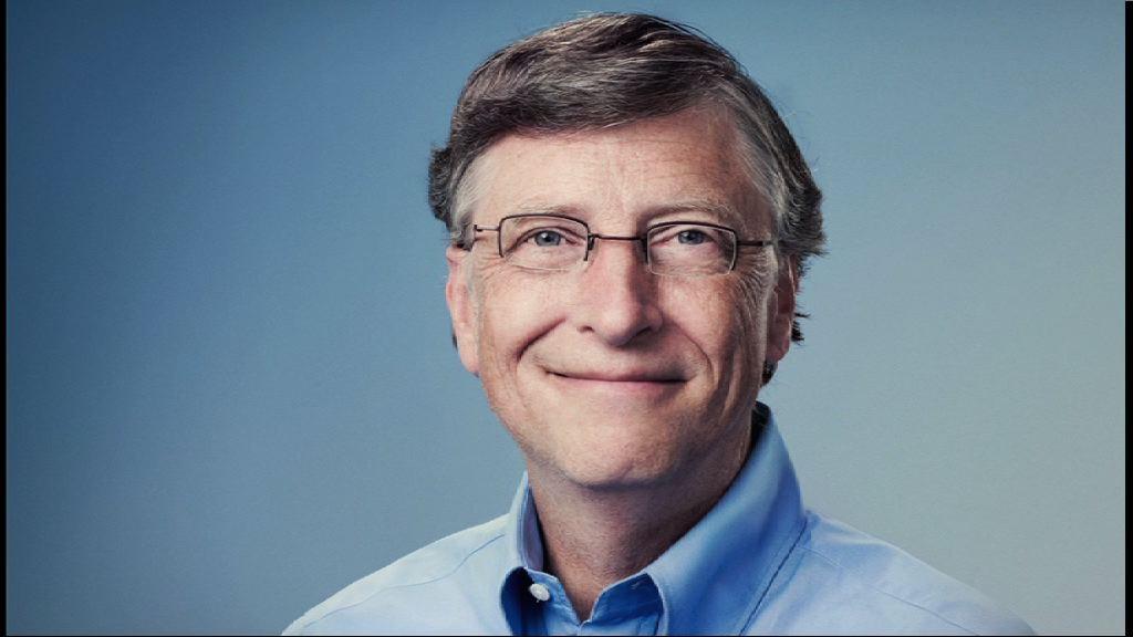 《福布斯》美國富豪榜 蓋茨蟬聯首富之位