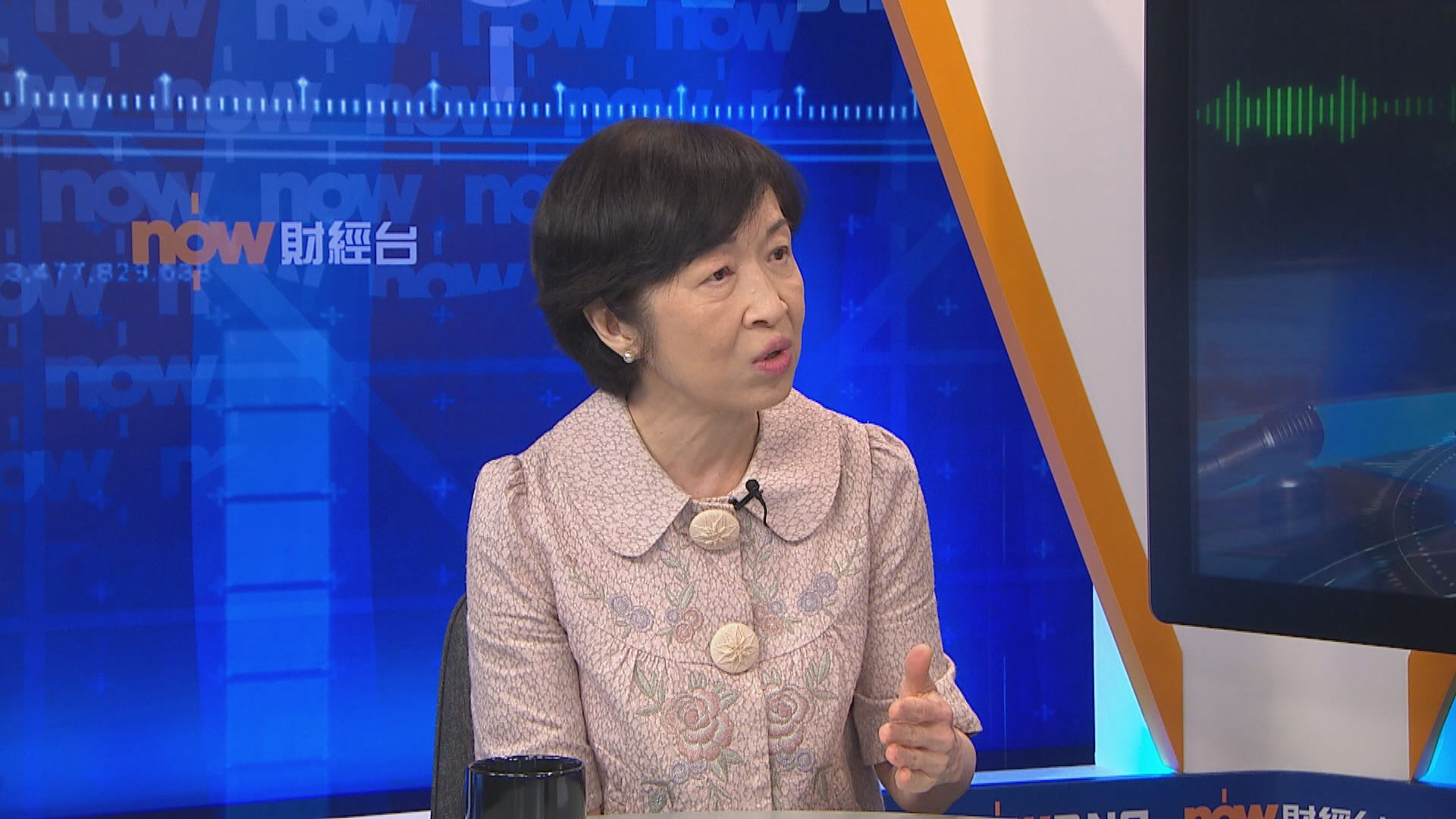 羅范椒芬:教育局有責任向學校跟進不妥通識教材