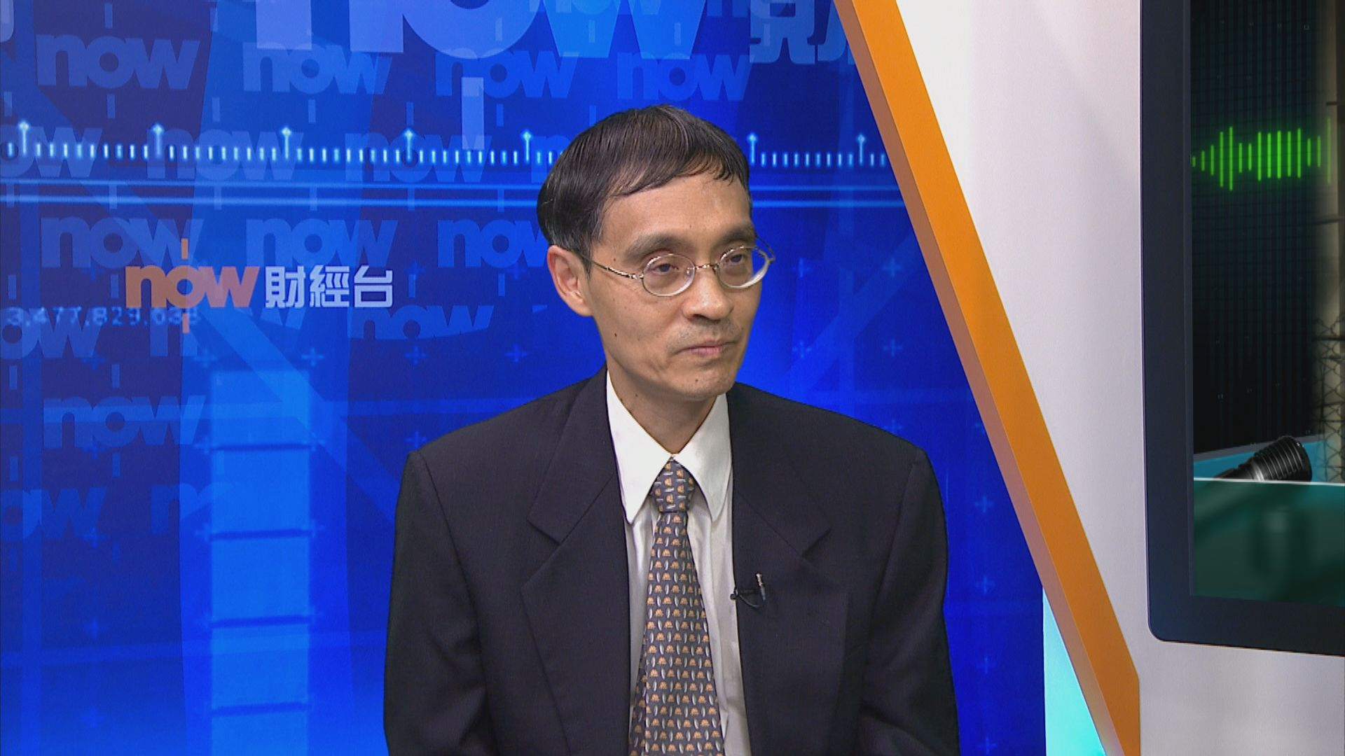 陳弘毅倡下個立法年度全面檢視逃犯條例