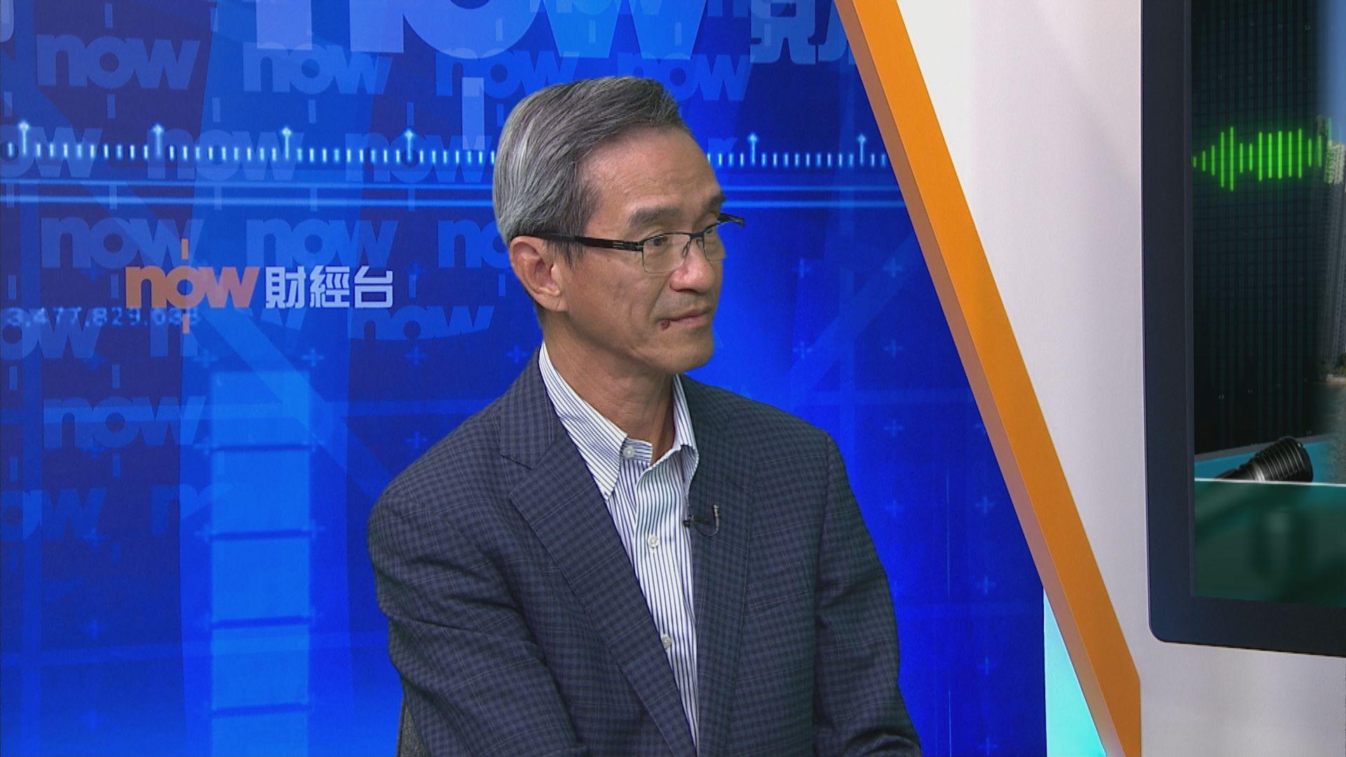 黃遠輝:今期居屋選擇多料受市民歡迎