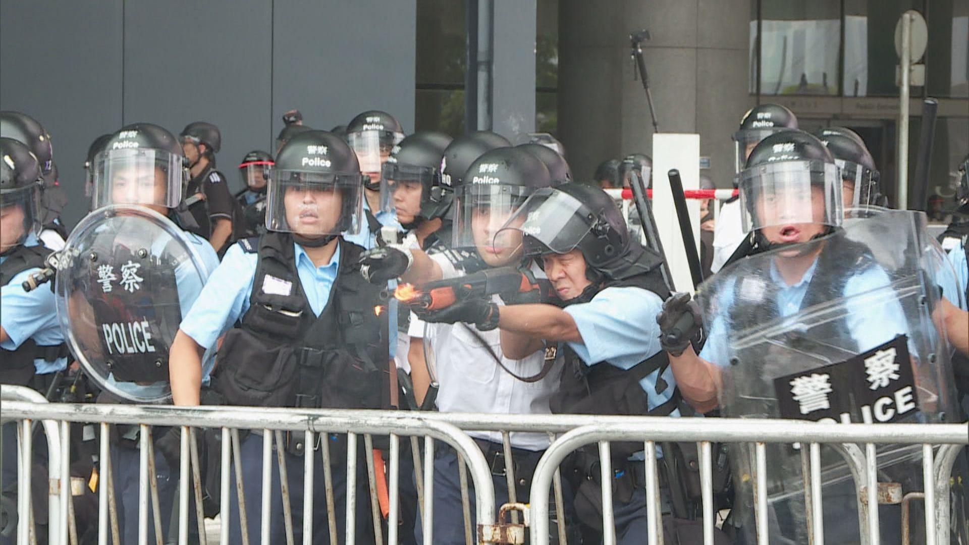 監警會需聘顧問協助整理示威衝突片段