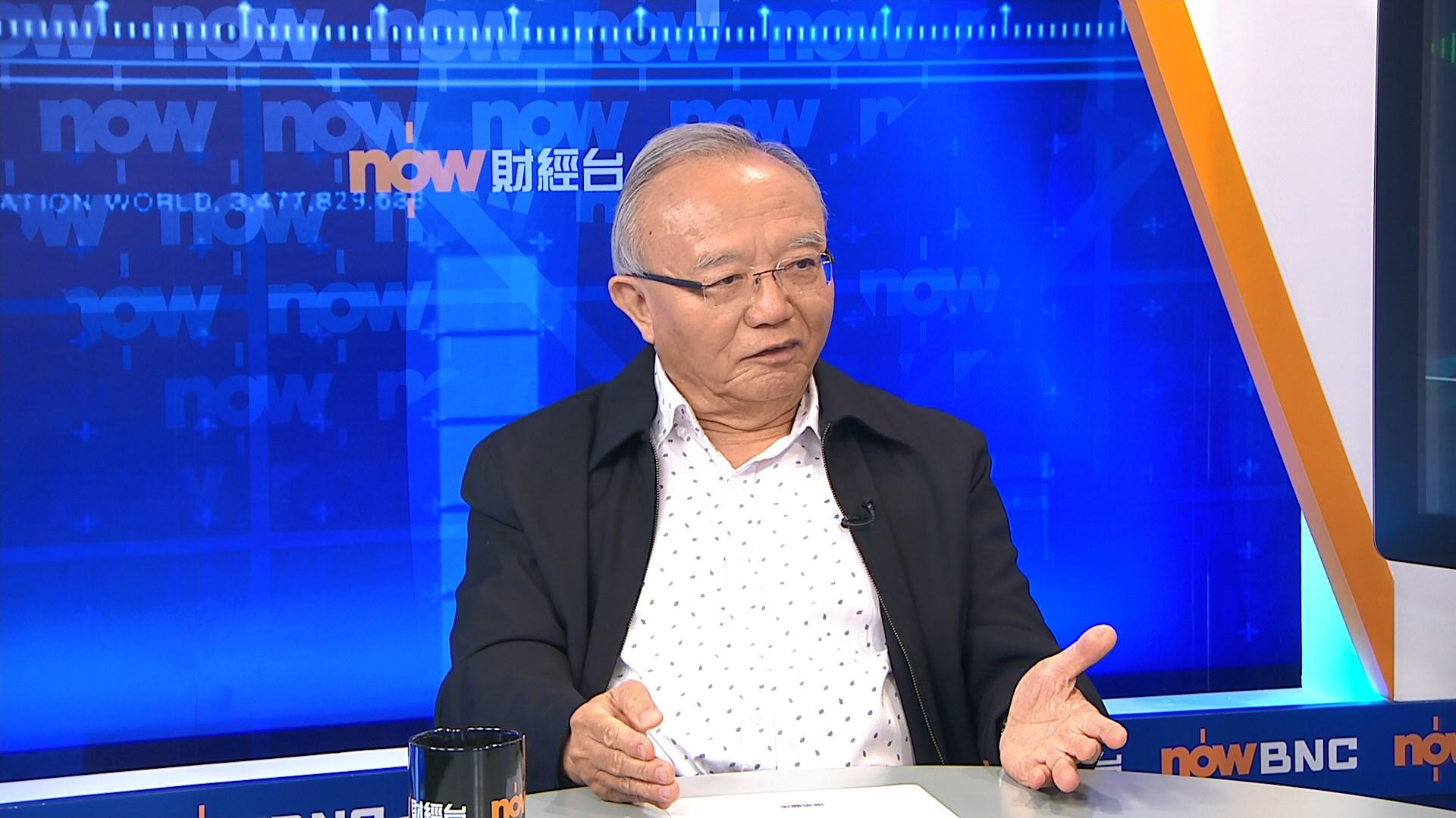 劉兆佳:佔中裁決無觸發抗爭是「反高潮」