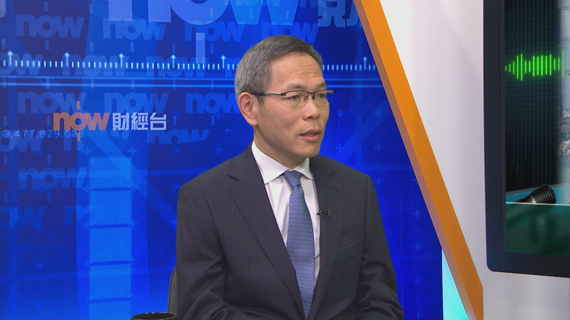 劉澤星:大學醫生放寬安排應與醫管局一致