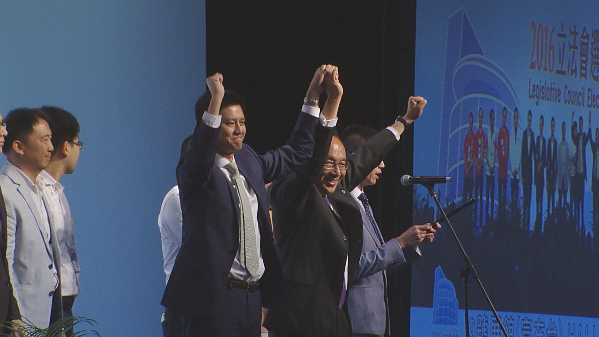 劉兆佳:時間緊迫 選舉改革或變「一部曲」