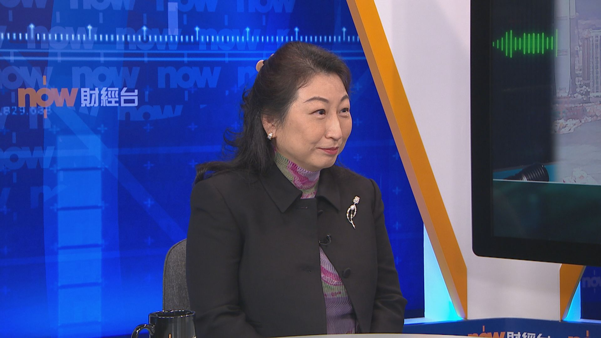 鄭若驊:冀做好防範及制止 就毋須由公署處理國安案件