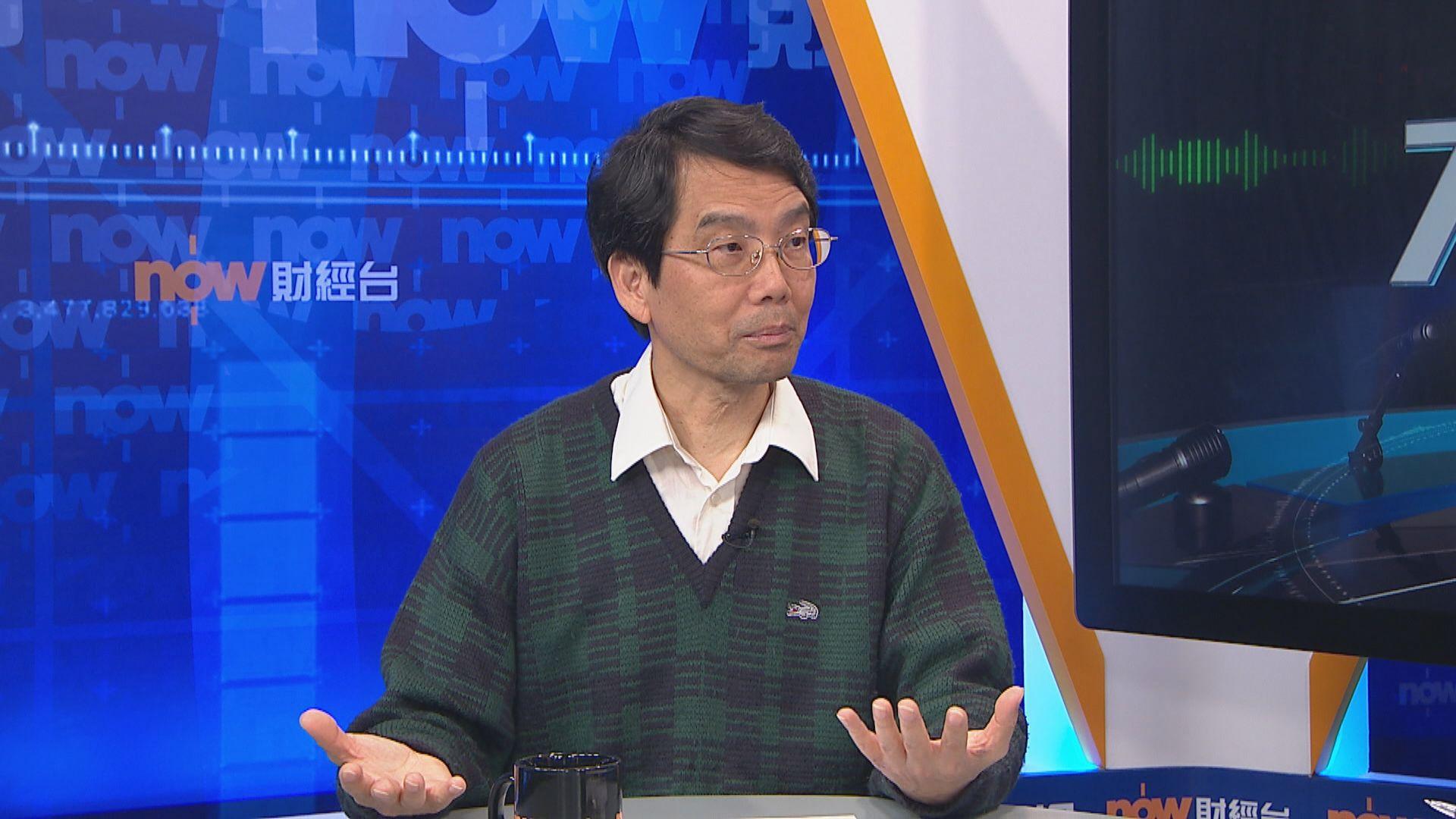 黃偉賢︰若警方拒配合721事件工作小組 反映政府不願跟區議會建良好關係