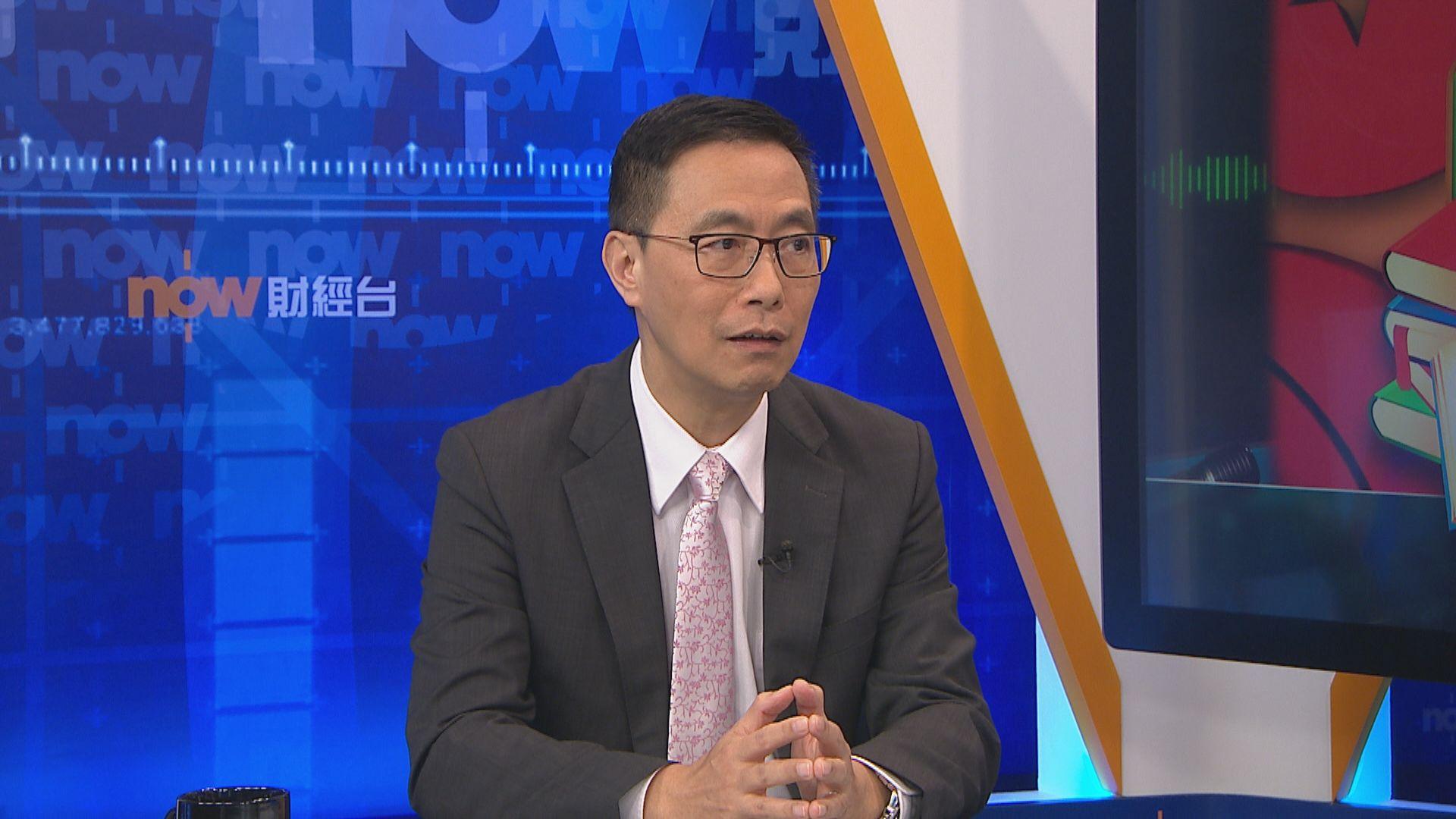 楊潤雄冀重建公眾對通識科的信心