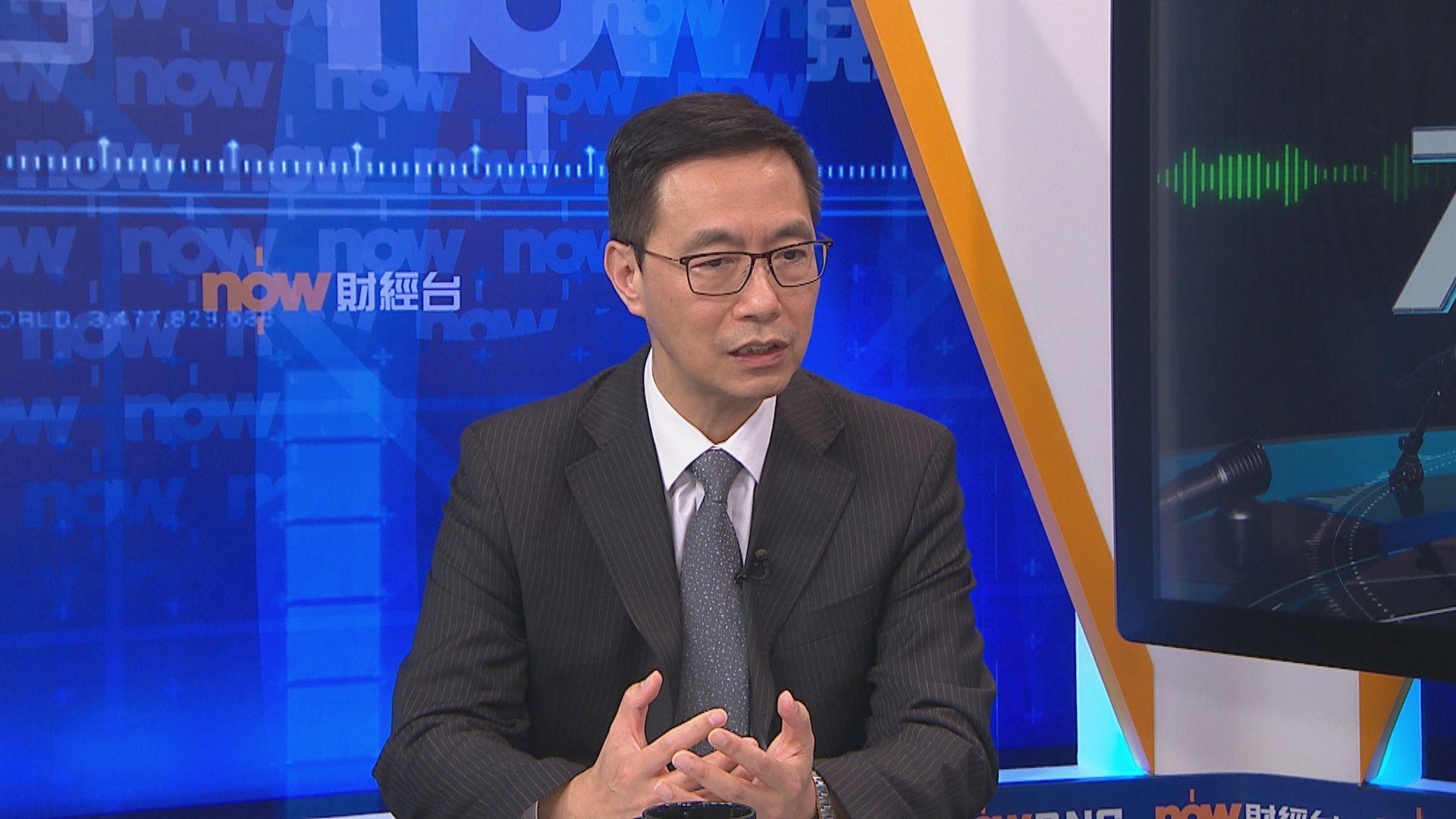 楊潤雄︰有人故意歪曲其言論製造白色恐怖