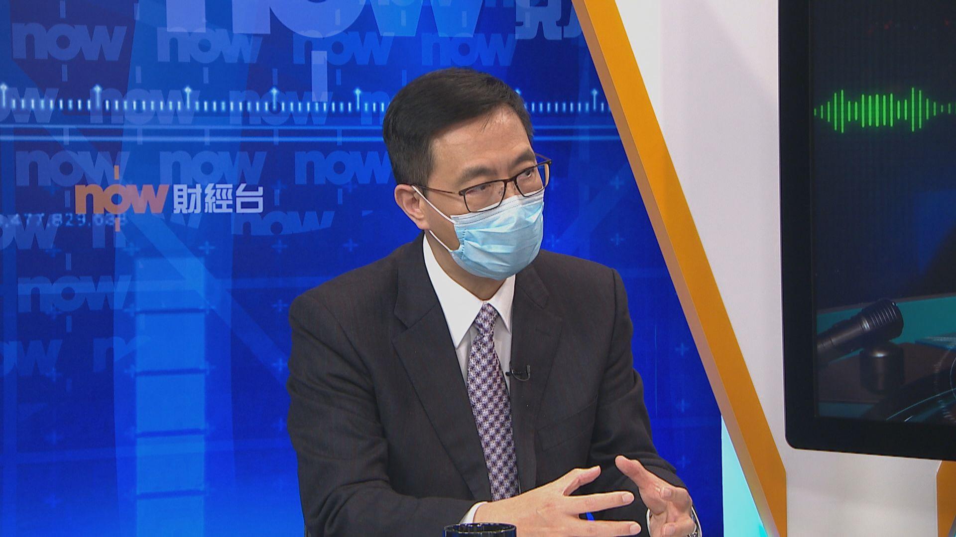 楊潤雄:通識改革非政治決定 要將異化撥亂反正