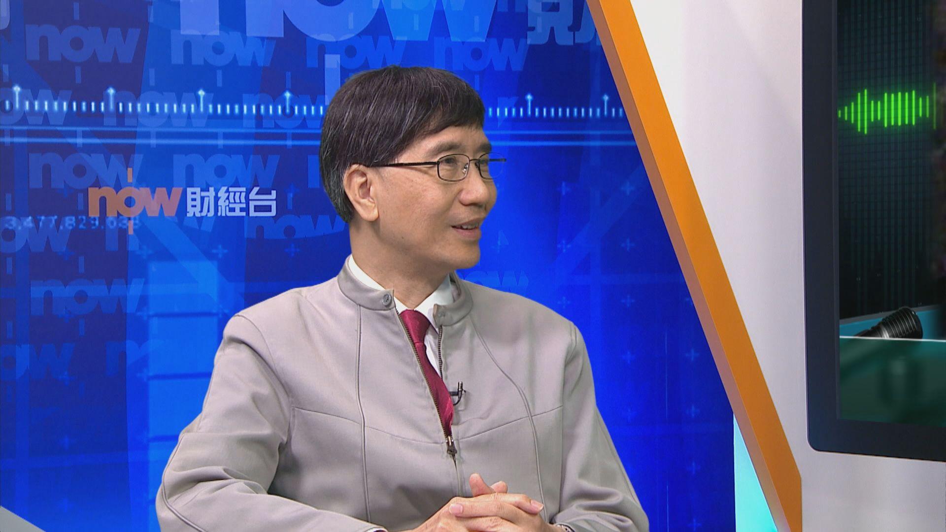 袁國勇:大鼠戊型肝炎病毒暫未有人傳人跡象