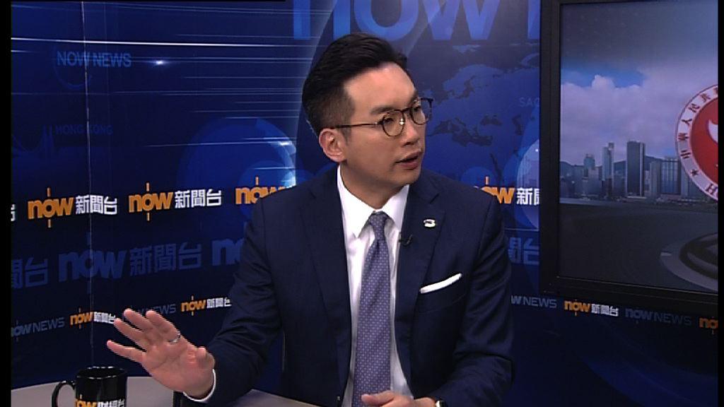 楊岳橋:林鄭上任一年 社會深層次矛盾未解