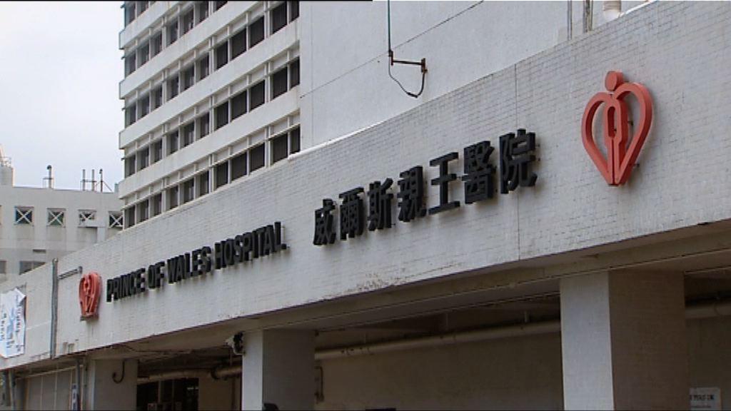 中大醫學院為增學額建教學樓