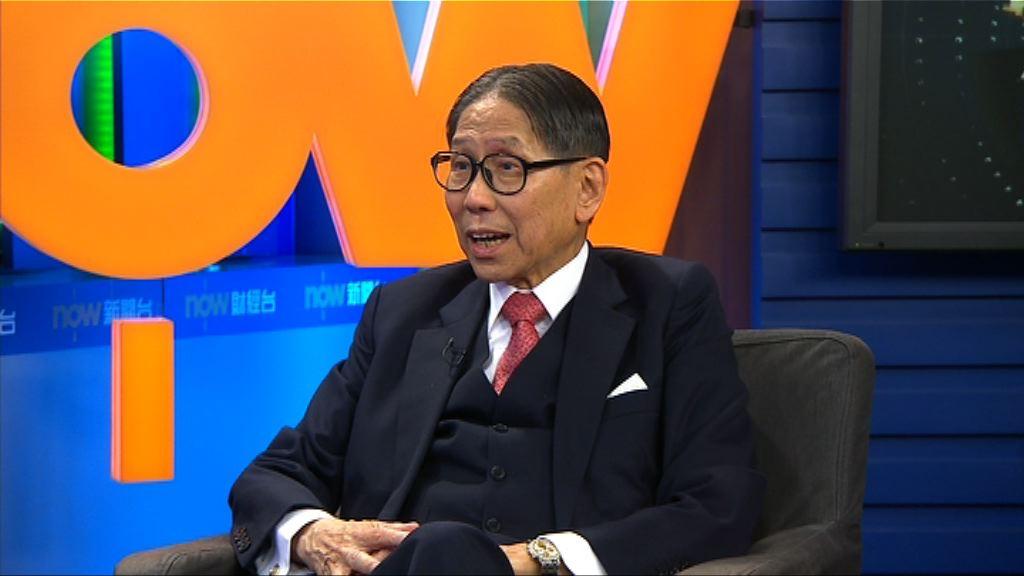 梁智鴻冀勞方重返標準工時委員會