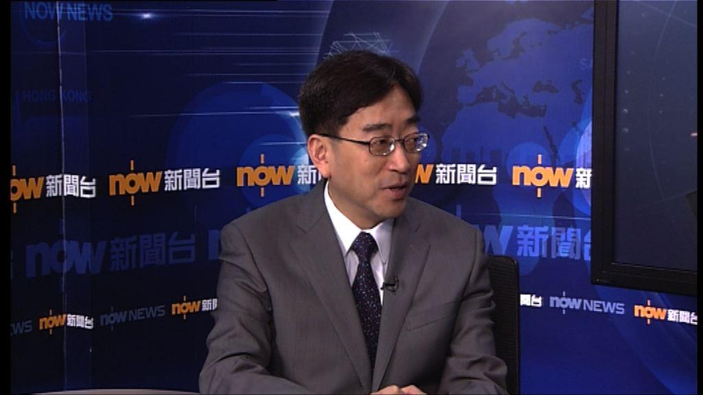 【專訪】高永文冀換屆後重拾義務工作
