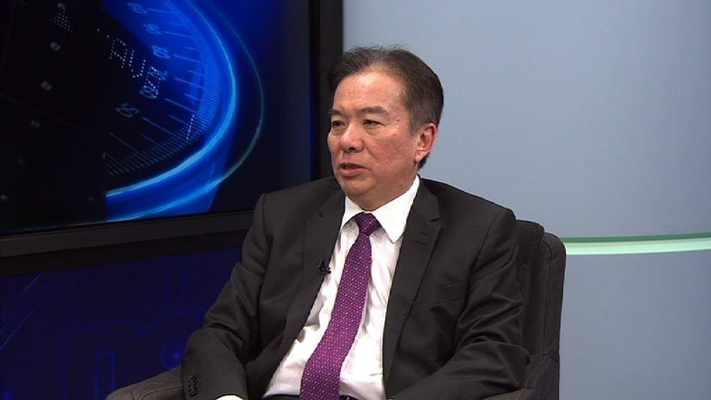 黃友嘉:預算案應投資將來不應派錢