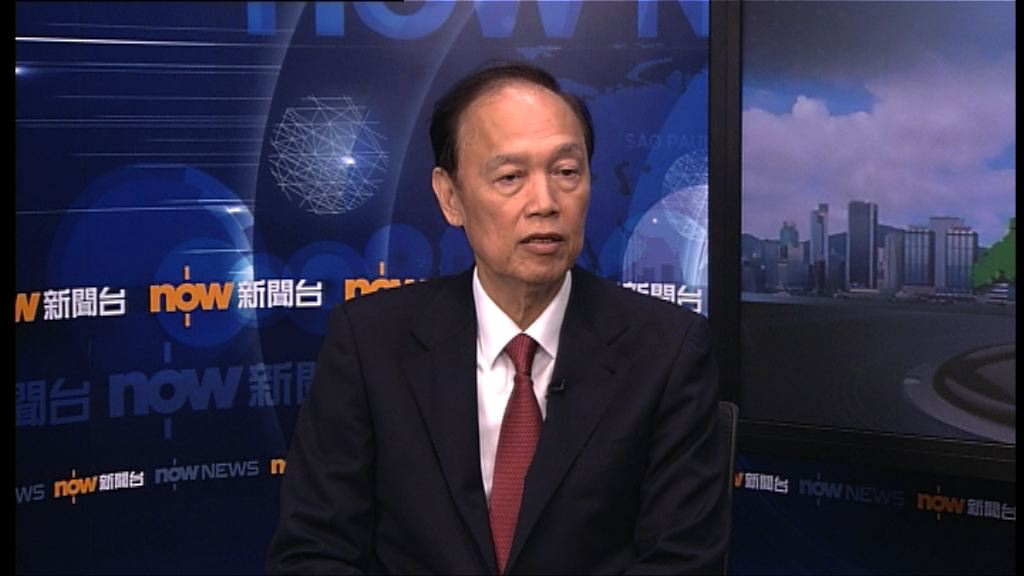 黃澤恩:如有需要會減少土地供應問卷選項