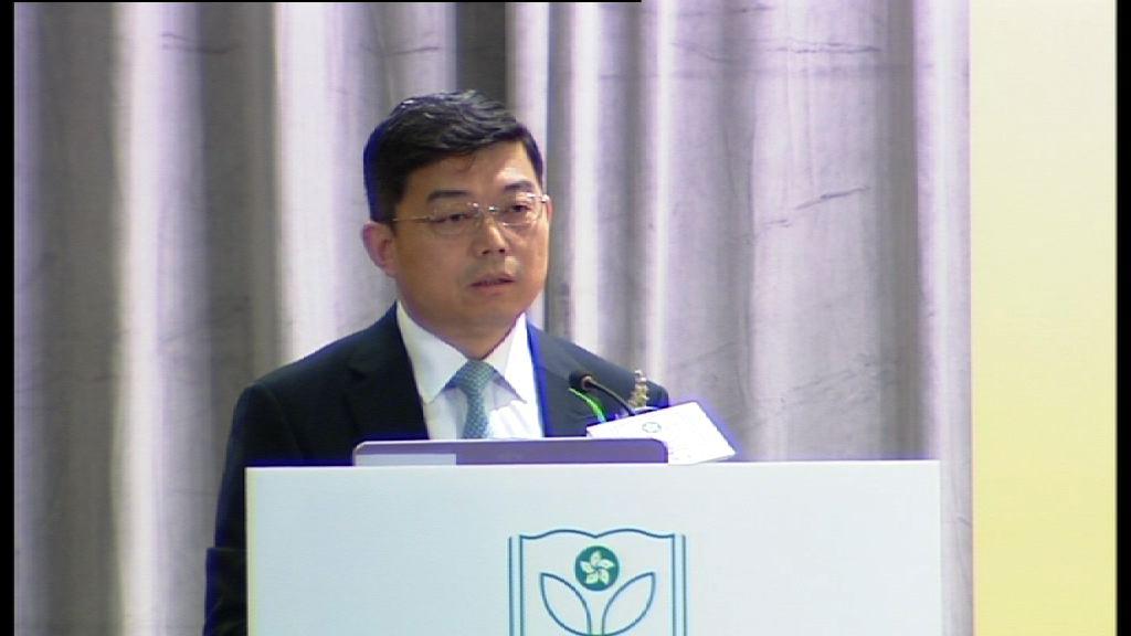 王振民:基本法需透過人大釋法與時並進