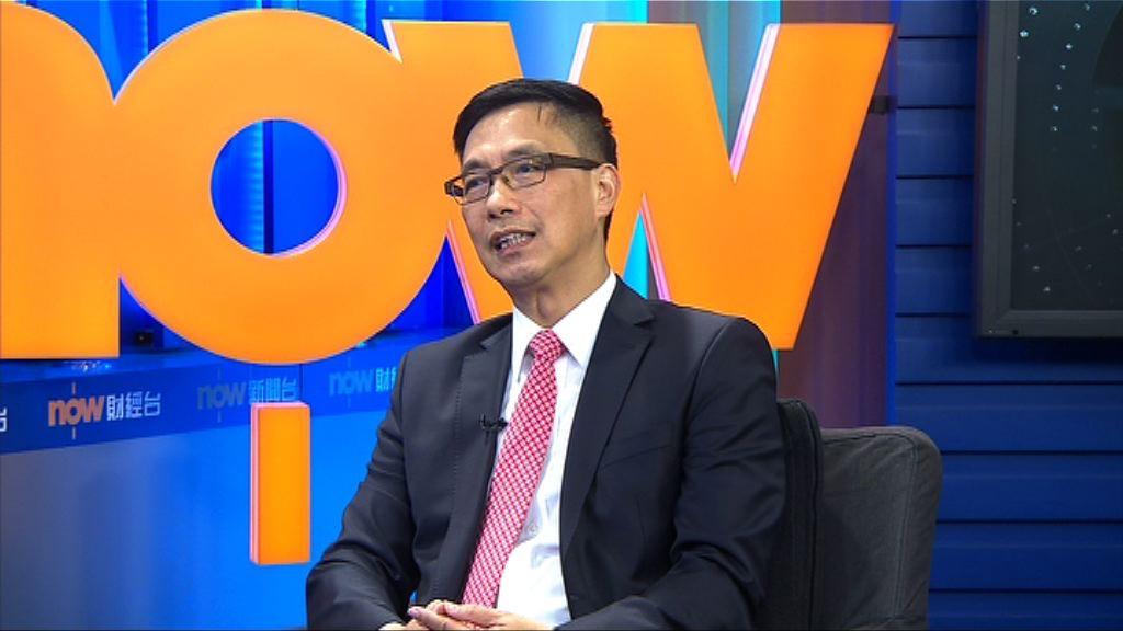 楊潤雄:新制加強監管幼稚園收費