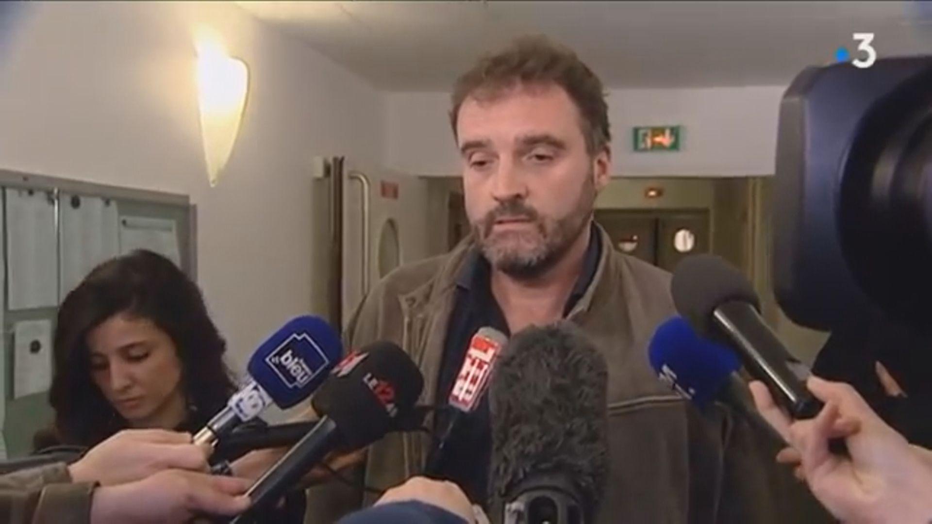 法國一名麻醉科醫生涉向病人下毒