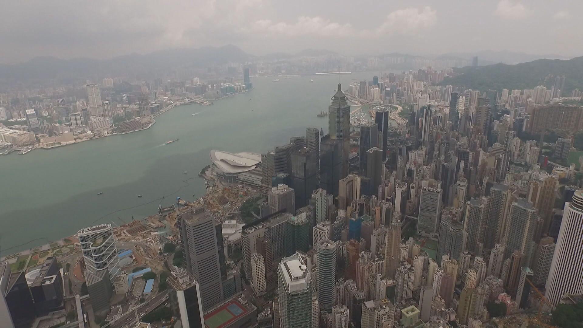 法國停止確認與香港的引渡協議安排