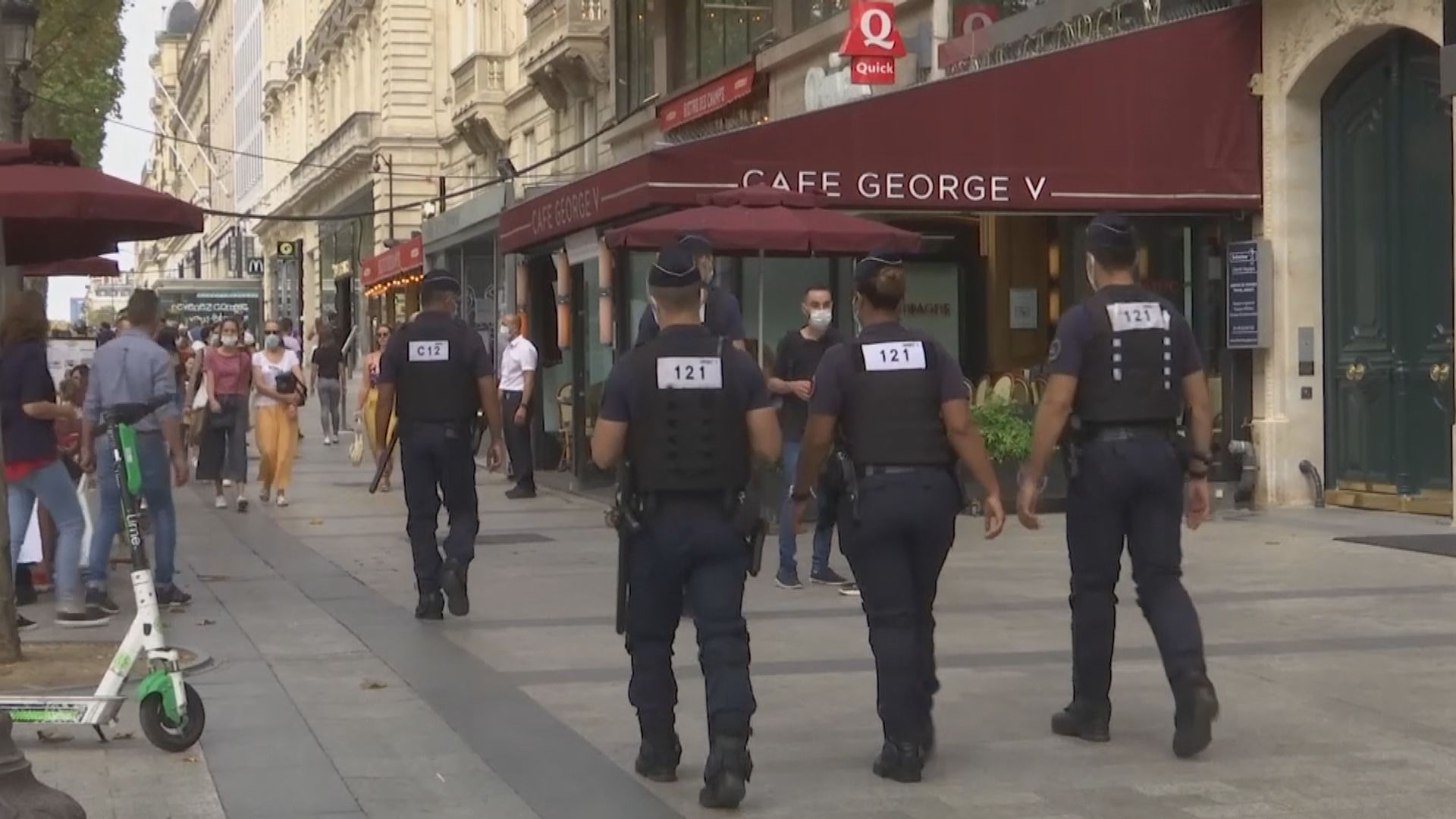 法國擬禁惡意散布警察照片和影片 多個記者組織反對